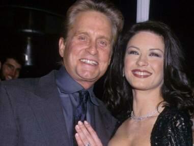 Catherine Zeta Jones et Michael Douglas, rien ne va plus (depuis longtemps)