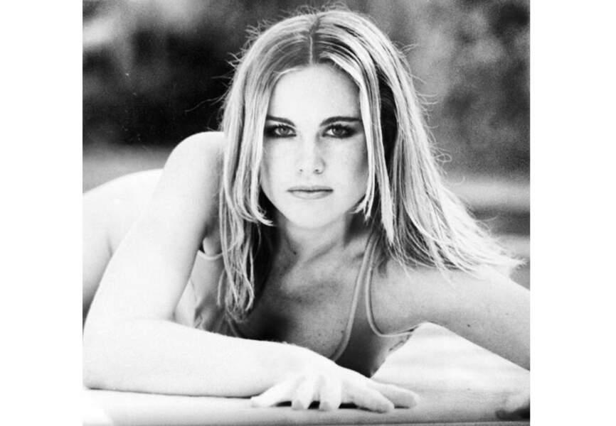 Laeticia Hallyday 40 ans en 40 photos