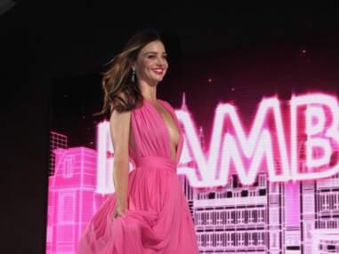 Gala By Night Miranda Kerr