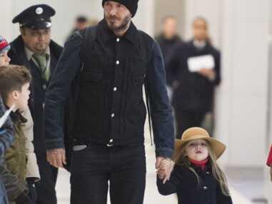 Harper Beckham, fashionista miniature