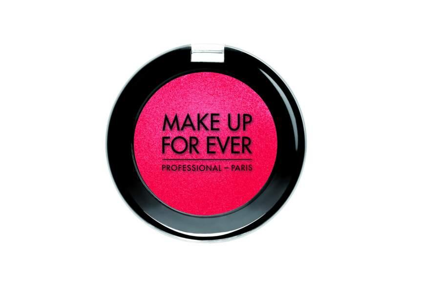 Make Up For Ever, Fard à paupières ME-744 Coqueliquot, 22.50€