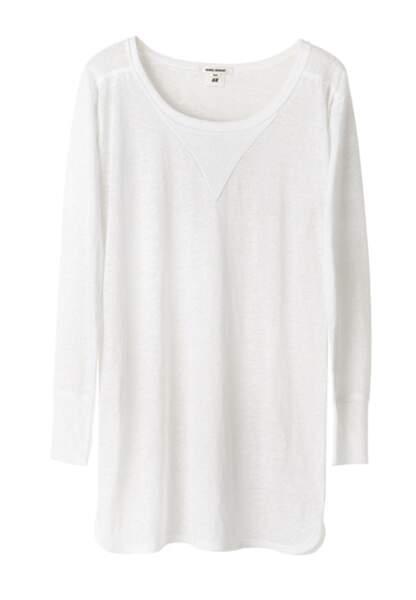 T-shirt manches longues 34,95€