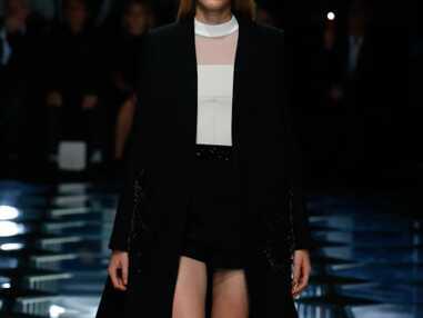 Paris Fashion Week -  Balenciaga, Alexis Mabille, Dries Van Noten, et Cédric Charlier