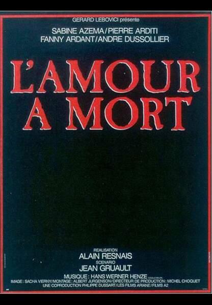 1984: L'Amour à mort