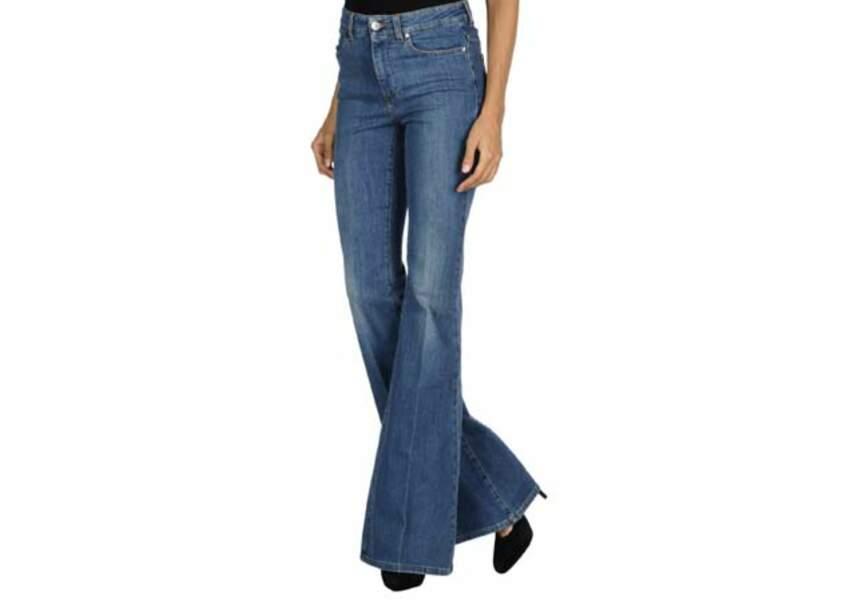 Stella McCartney - Pantalon en jean - 165€