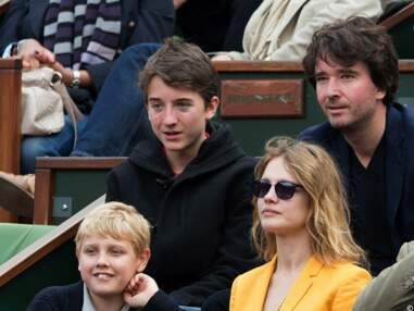 Roland Garros 2e semaine