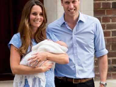 Kate et William: déjà quatre ans de mariage