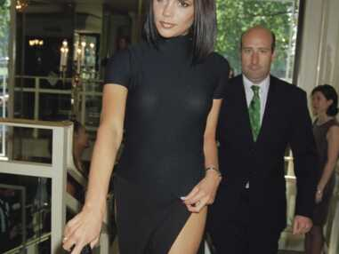 40 ans de style pour Victoria Beckham