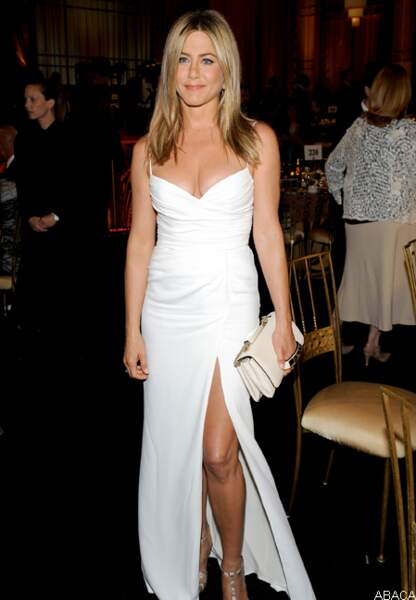 La femme Rubens comme Jennifer Lopez, Jennifer Aniston ou Sharon Stone