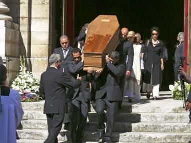 Obsèques de Jacques Vergès