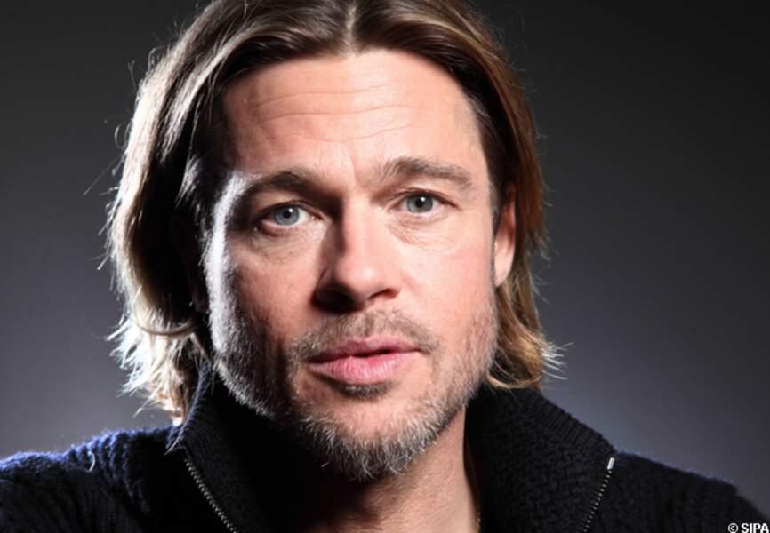 Brad Pitt au festival de Toronto en 2011