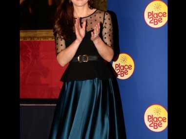 Princesse Kate, future maman néo-rétro
