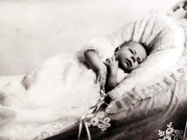 Bébés royaux: Saurez-vous les reconnaître?