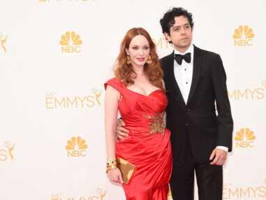 Julia Roberts, Kerry Washington, Robin Wright… Le tapis rouge des Emmy Awards 2014