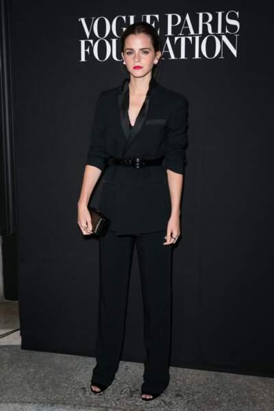 Emma Watson en Givenchy