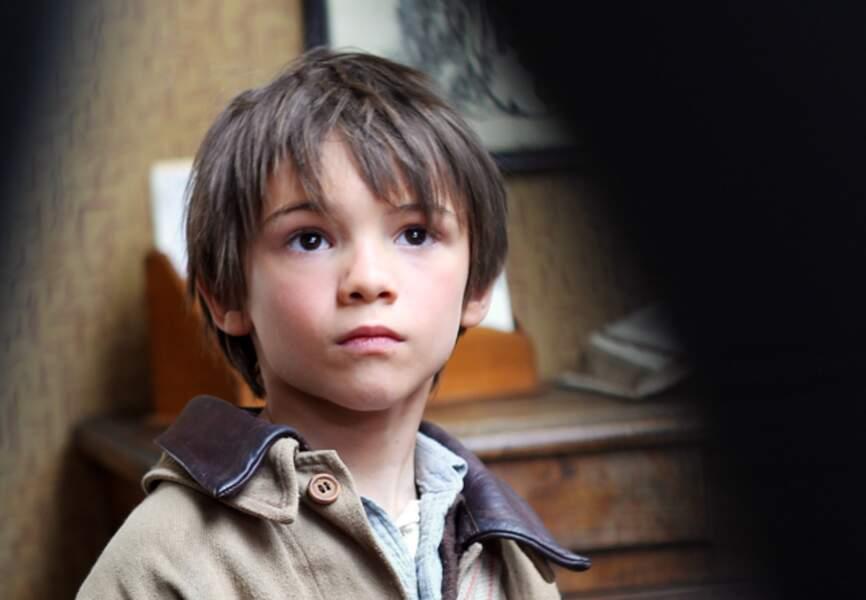 Félix a été choisi parmi 2400 petits garçons