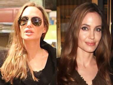 Beauté - Angelina Jolie, Vanessa Paradis : exit les pointes fourchues