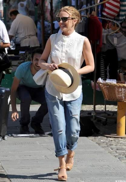 Chic... Kylie Minogue