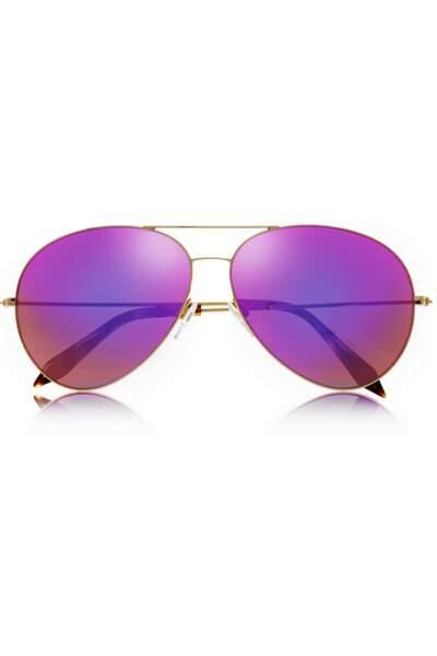 Lunettes de soleil Victoria Beckham - 475€