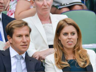 Kate et William à Wimbledon