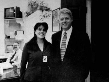 Monica Lewinsky - Séries d'été