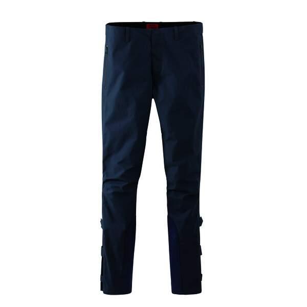 Pantalon biker A.P.C. Kanye, 280€
