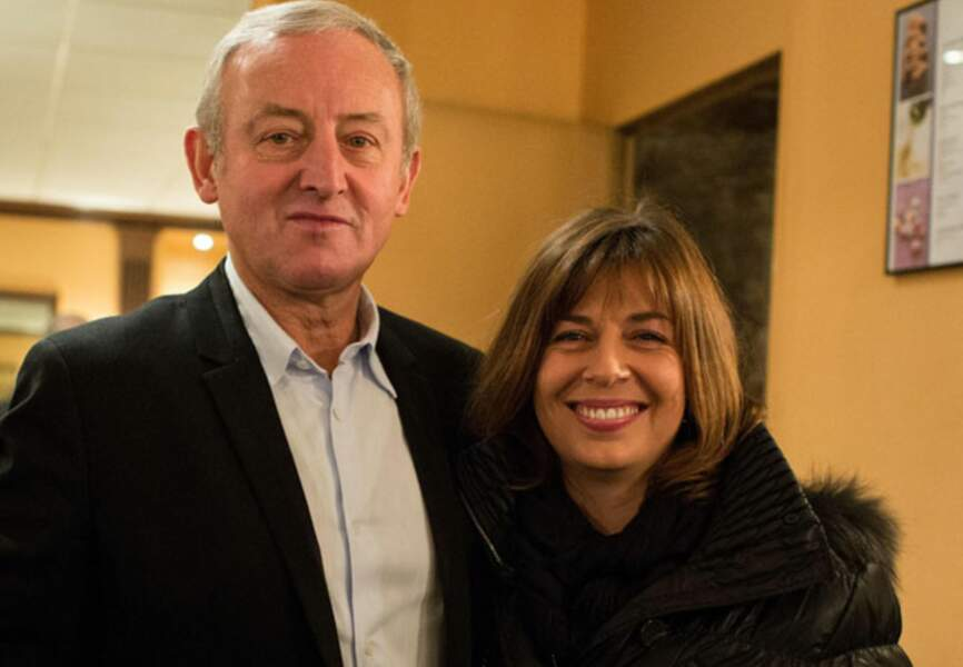 Yann et Servane Queffélec
