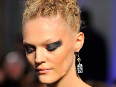Haute couture - Les tendances beauté