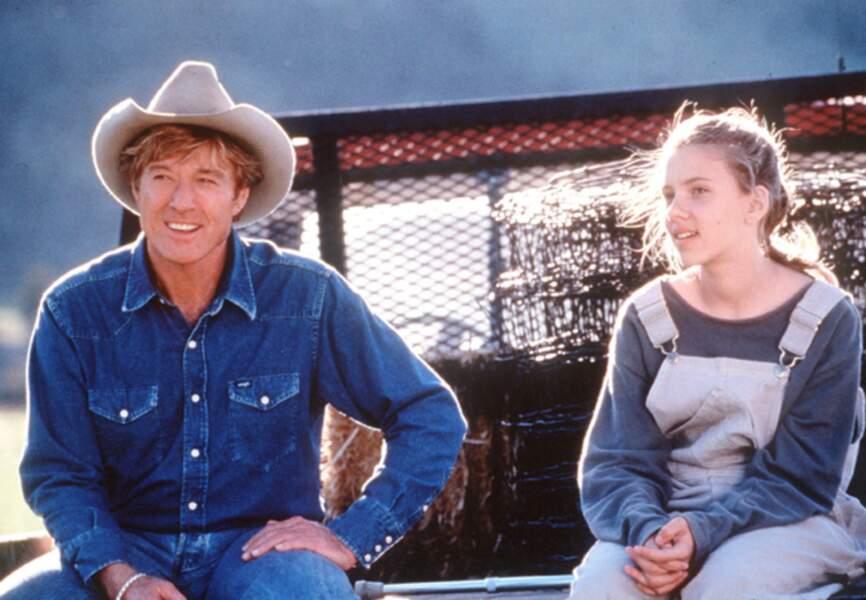 L'homme qui murmurait à l'oreille des chevaux, 1998