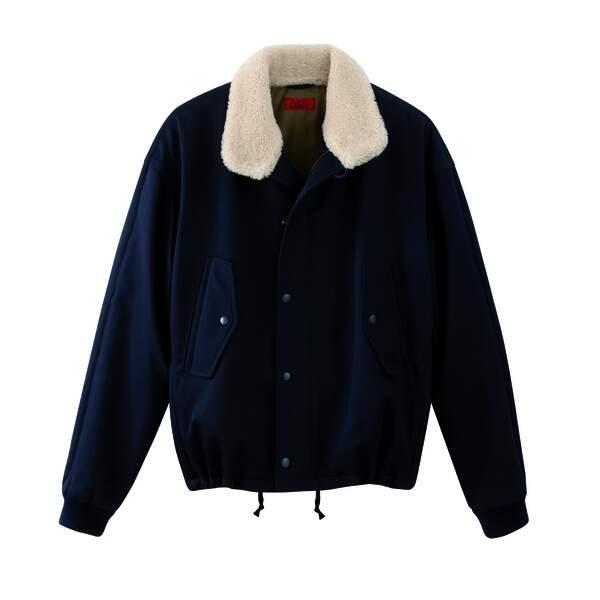 Bomber A.P.C. Kanye, 530€