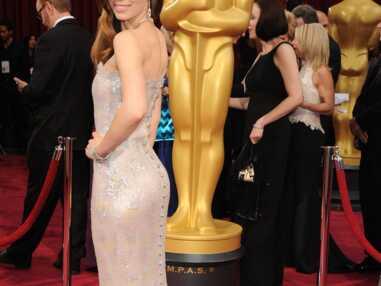 Les plus belles robes des Oscars 2014