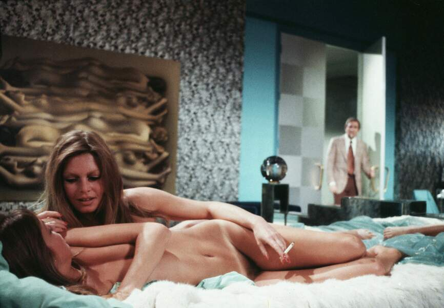 Don Juan 73 de Roger Vadim avec Brigitte Bardot et Jane Birkin