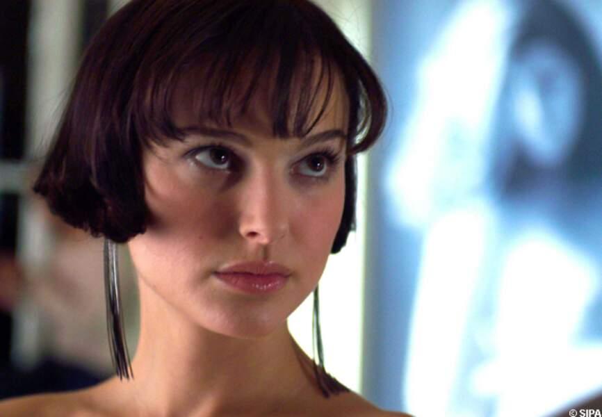 Le charme de Natalie Portman dans Closer entre adultes consentants