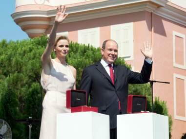 De précieux bijoux Cartier offerts à Jacques et Gabriella de Monaco