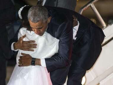 Gala.fr - Barack Obama en visite au Kenya, le pays de son père