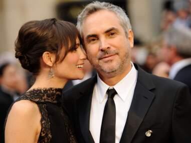 Photos- Les couples aux Oscars 2014