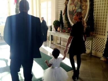 Kim Kardashian vs Beyoncé, le match des mamans de tous les excès