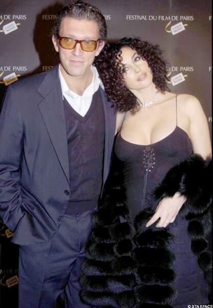 Agents secrets? en 2004