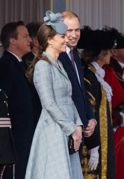 Kate et William sont toujours aussi complices