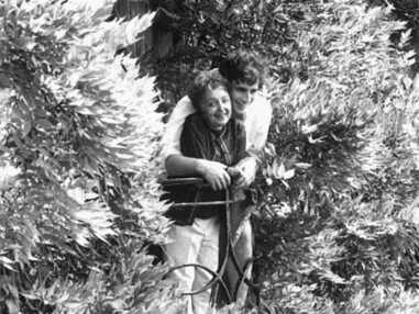 Edith Piaf, par Hugues Vassal