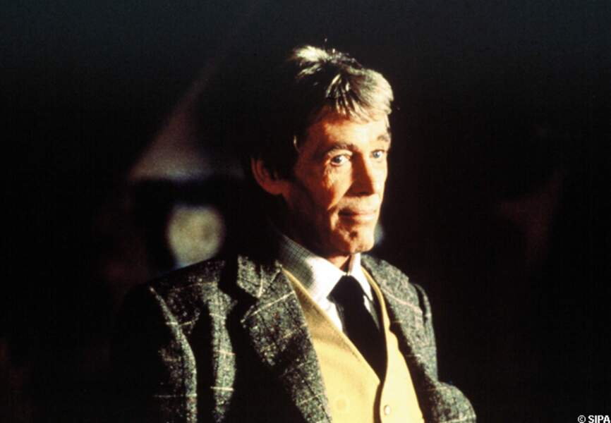Peter O'Toole dans High Spirit de Neil Jordan en 1988