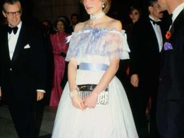 Princesse Diana, fashion femme enceinte