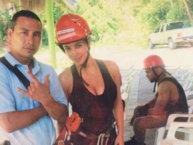 Kanye West triste, Internet se déchaîne
