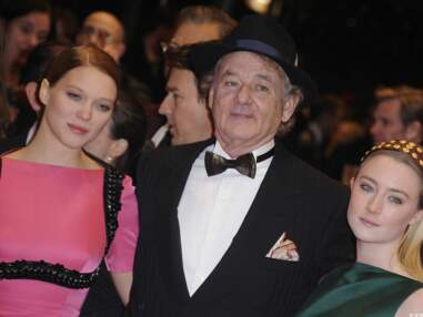 Ouverture de la 64e BERLINALE : The Grand budapest hotel
