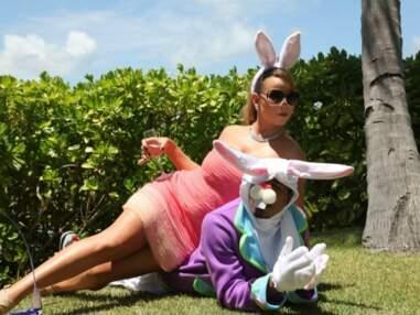 Les stars fêtent Pâques