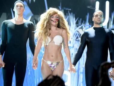 Lady Gaga, Miley Cyrus, chaud les shows