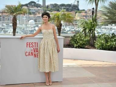 Photos - Audrey Tautou, maîtresse de cérémonie bucolique chic à Cannes