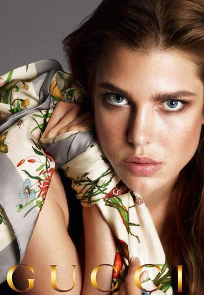 Campagne Gucci Forever Now