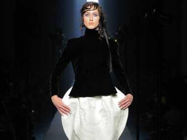 Haute couture - La bretagne fashion de Jean Paul Gaultier