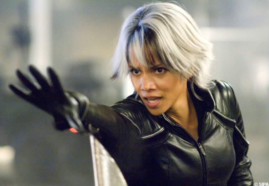 Halle Berry dans X Men l'affrontement final